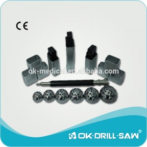 Medical Battery drill for orthopedic power tools