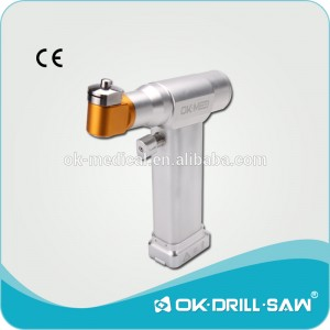 orthopedic oscillating power tools